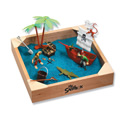 My Little Sandbox: Pirates Ahoy!